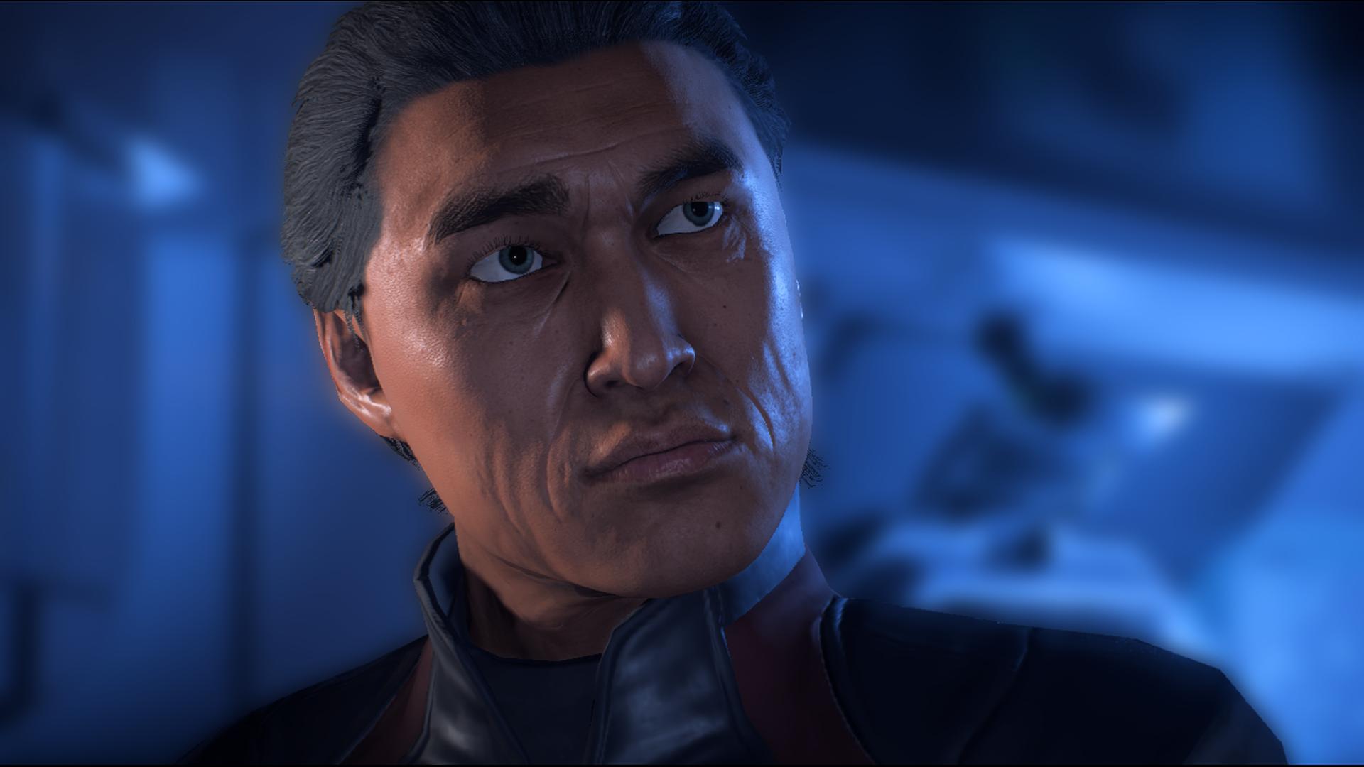 Pimp my Ryder: Eure Sara/Euer Scott - Mass Effect Andromeda - D·A·CH ...