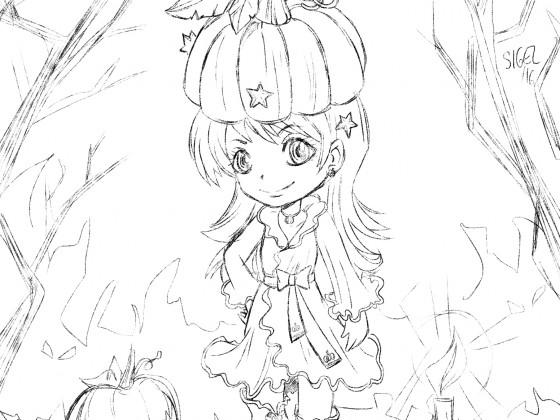 Halloween Ria